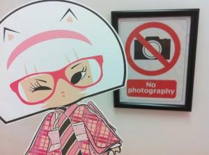 Photo Bomb_Mayumi